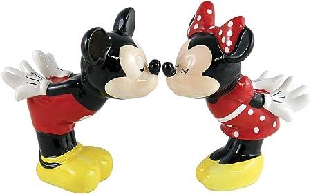 La dulce pareja de Disney nos muestra cómo darle vida a las cosas.,Extra grande (aprox. Juego de cer