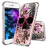Best Flower Skulls For IPhones - iPhone 6s Case, iPhone 6 Case for Girls Review
