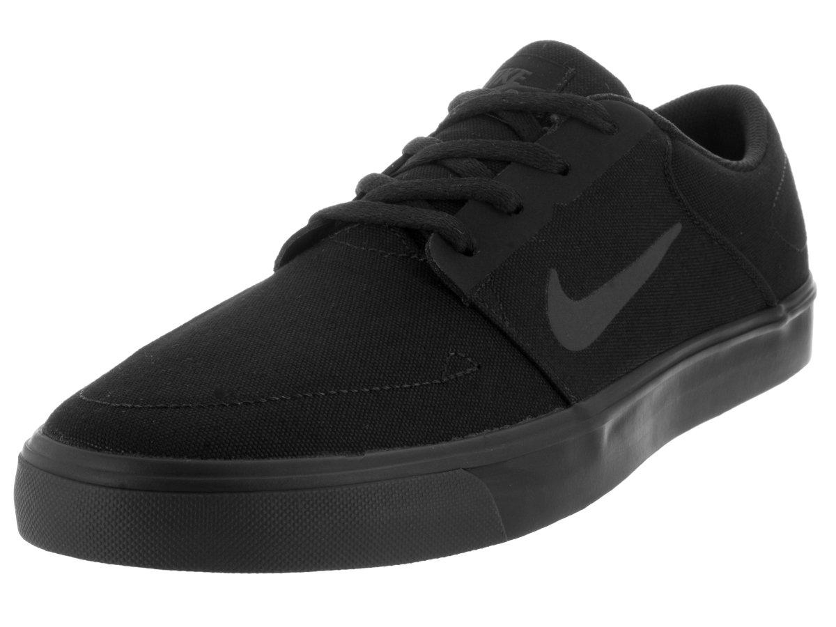 Nike Men's SB Portmore Cnvs Skate Shoe