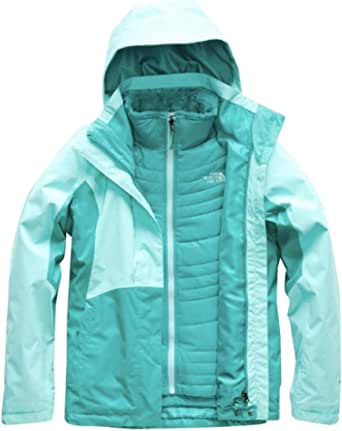 The North Face Womens Mossbud Swirl Triclimate Jacket NF0A3O74