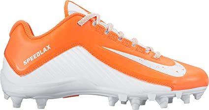 online store 9befa 58d98 Image Unavailable. Image not available for. Color  Nike Women Speedlax 5 TD Lax  Lacrosse Cleats ...