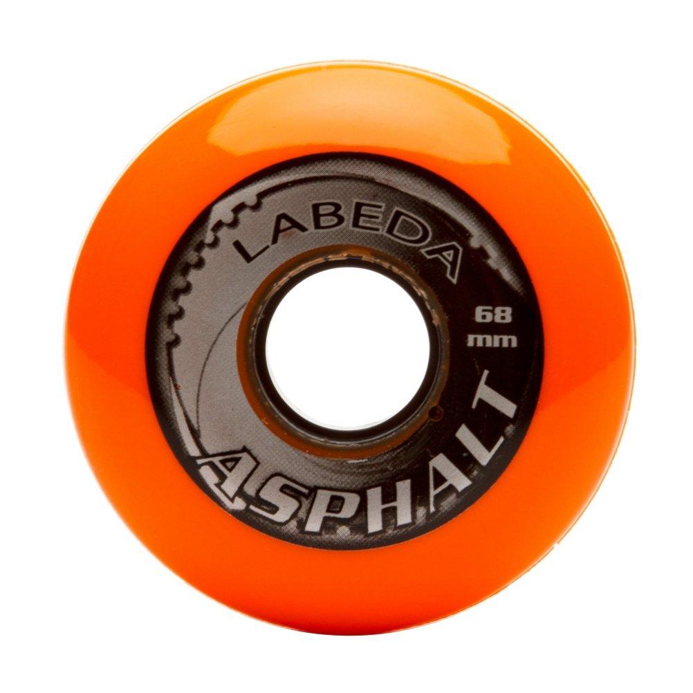 Labeda Asphalt Wheels (4 Pack) by Labeda