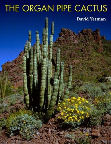 The Organ Pipe Cactus (Southwest (Sonoran Desert National Monument)