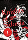 Knights of Sidonia, volume 1