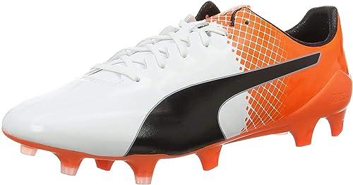 Evospeed SL-S II FG Football Boots