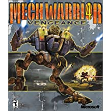 MechWarrior 4: Vengeance