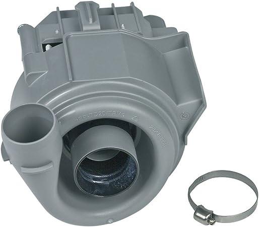 POMPA di circolazione heizpumpe BOSCH 12014980 1bs3610-6aa per lavastoviglie