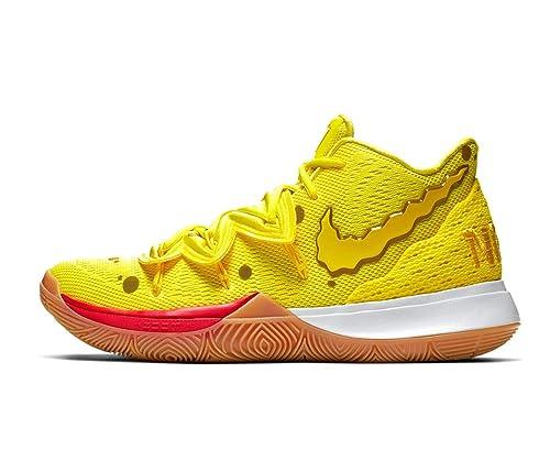 Nike Free Store Legit Mens Shoes Free Run 5.0 Yellow Nike