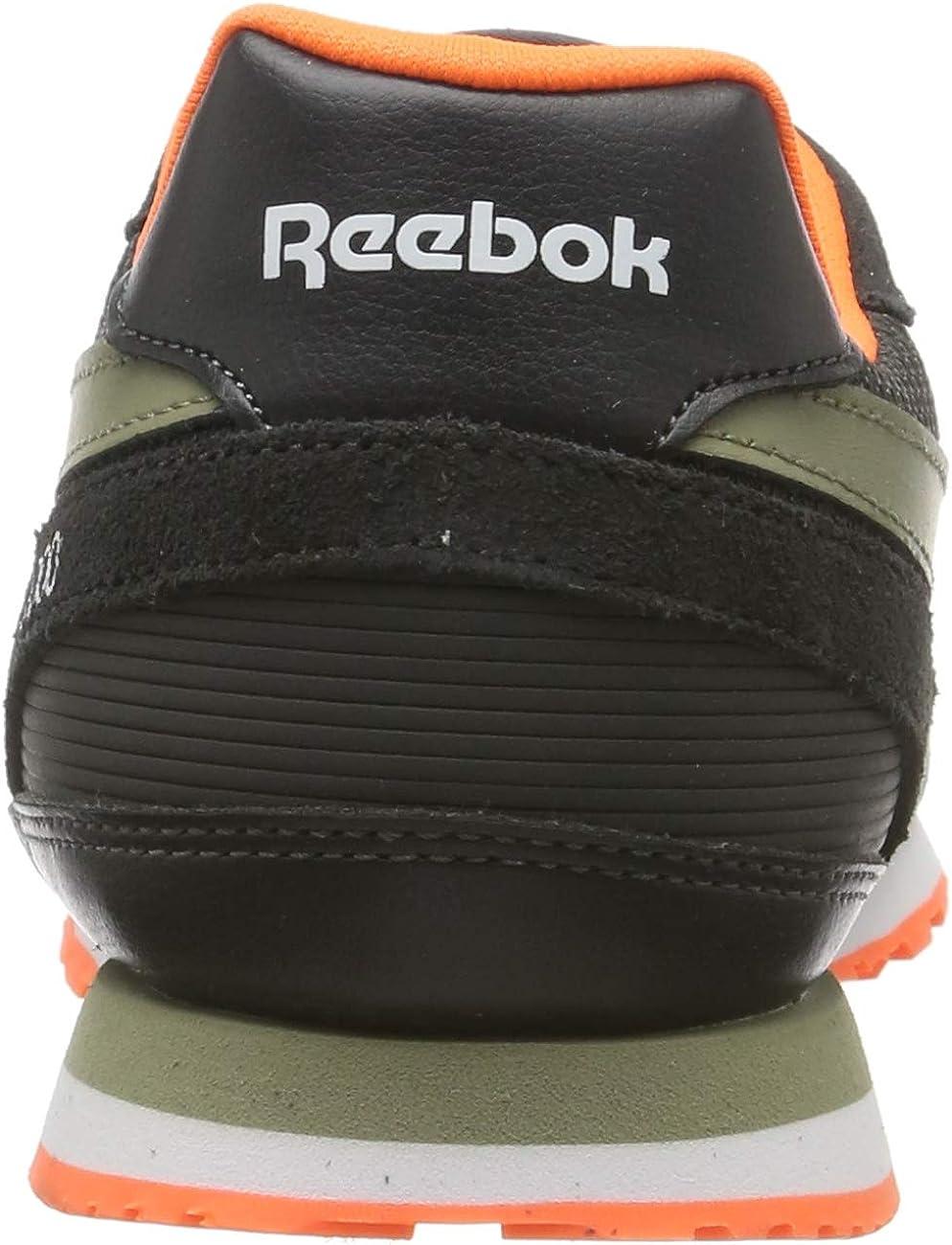 Reebok Bd2437 Zapatillas de Trail Running Unisex Ni/ños