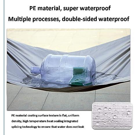 TRELLA Abdeckplane Wasserdicht Verdicken Im Freien Regenfestes Tuch Plane Sonnenblende Sonnenschutzmittel Tuch Abwerfen Autoplanen Isolierung