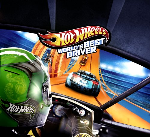 Hot Wheels: World's Best Driver [Download]