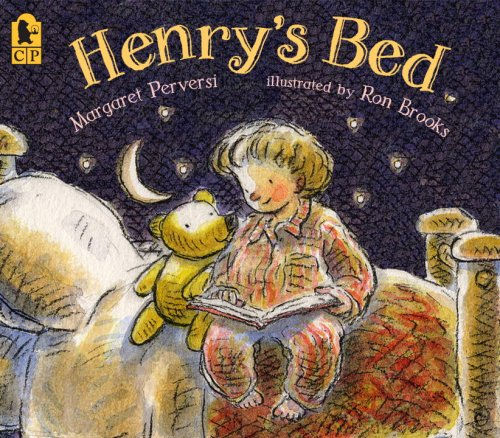 Henrys Bed: Amazon.es: Perversi, Margaret, Ron Brooks ...