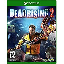 Dead Rising 2 - Xbox One, Standard Edition