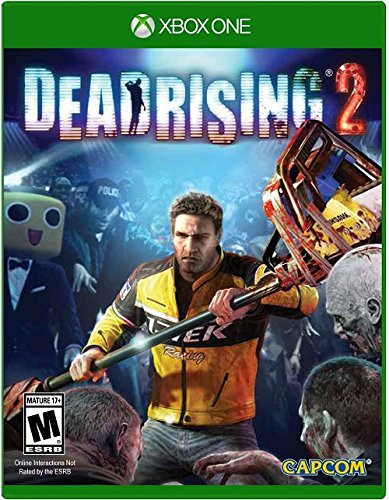 [Dead Rising 2 - Xbox One, Standard Edition] (Hungry Hippo Costumes)