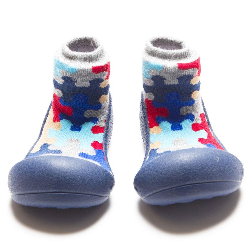 Puzzle Attipas-Zapatos Primeros Pasos