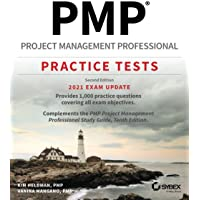 PMP Project Management Professional PracticeTests, Second Edition