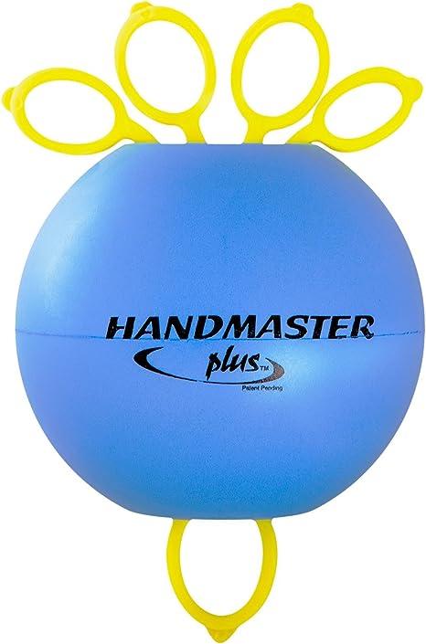 Sport-Tec Handmaster Plus - Pelota para rehabilitación de la mano ...