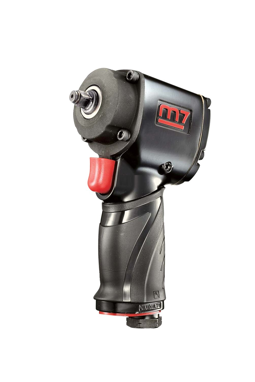 Mighty Seven NC-3611Q Mini Impact Wrench