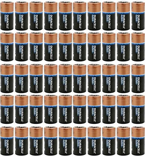 Duracell 123 - 6