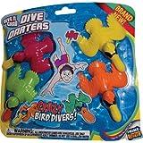 Dive Darters Crazy Birds