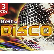Best Of Disco