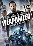 Weaponized / [DVD] [Import]