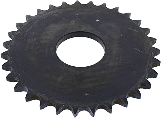 Use X series Hub New Complete Tractor Sprocket for Universal Products 3016-0206 WSS105035#50 Chain Weld Sprocket 35 Teeth