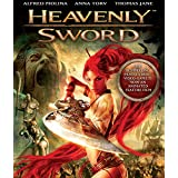 Heavenly Sword [Blu-ray]