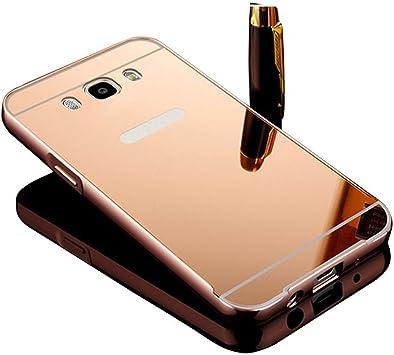 Vandot Duro Híbrido Carcasa para Samsung Galaxy J5 2016 J510 (no ...