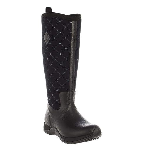 4b1d2273743 Muck Arctic Adventure Tall Rubber Women's Winter Boots