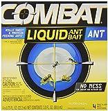 Combat Liquid Ant Bait, 4 Count