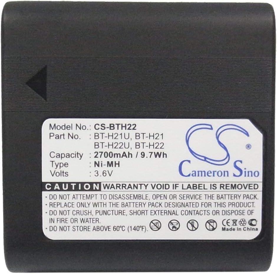 Batería PREMIUM para Sharp VL-E720U envío 24 horas