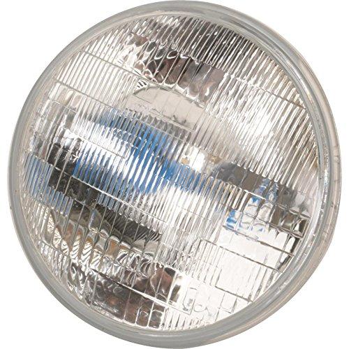 12 Volt 7 Inch Round Hi/Low Halogen Headlight, Replacement Bulb
