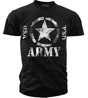 668055d8e Amazon.com: Black Ink Design US Army