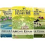 Josiah Reynolds Mystery Box Set 1: Death By A HoneyBee, Death By Drowning, Death By Bridle (Josiah Reynolds Mysteries)