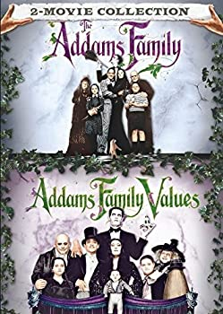 The Addams Familyaddams Family Values 2 Movie Collection 0