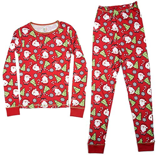 Just Love Cotton Pajamas for Girls 34606-10370-14-16]()