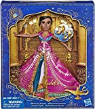 Disney Aladdin Glamorous Jasmine Deluxe Fashion Doll with Gown, Shoes, & Accessories, Inspired by Disney's Live-Action Movie, Toy for Kids & Collectors