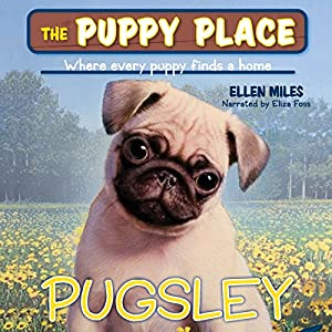 Puppy Place #9: Pugsley Audiobook
