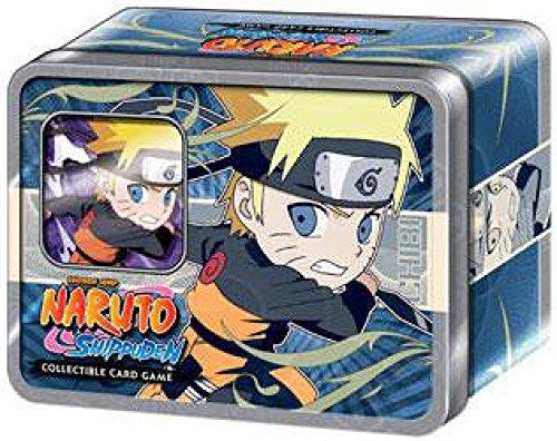 Naruto Shippuden Ultimate Battles Tin - Naruto (Styles May Vary)