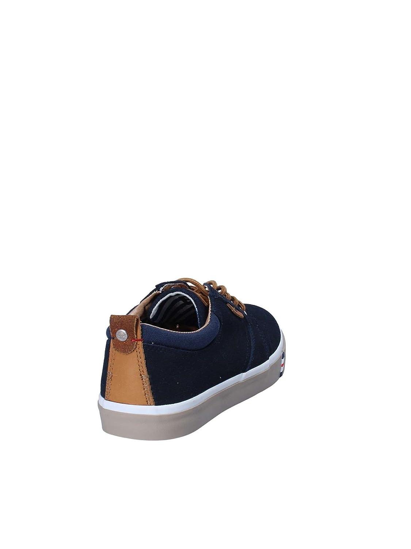 Wrangler WM181022 Turnschuhe Man: : Schuhe