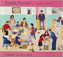 Cuadros de familia / Family Pictures: Amazon.com: Books