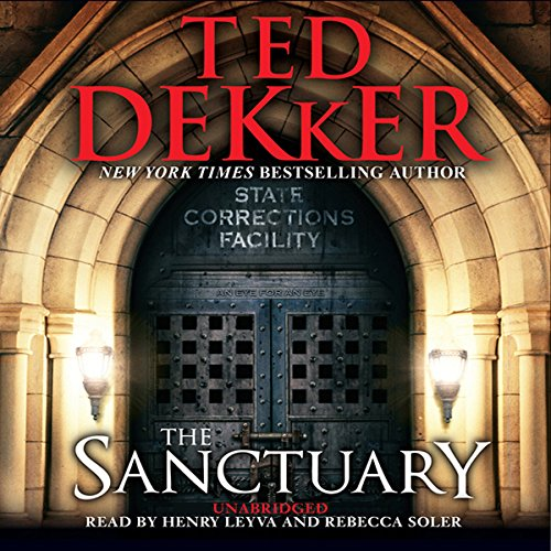 The Sanctuary by Hachette Audio