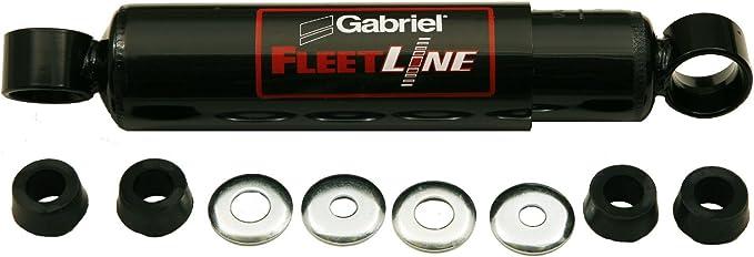 Gabriel 85040 FleetLine Heavy Duty Shock Absorber