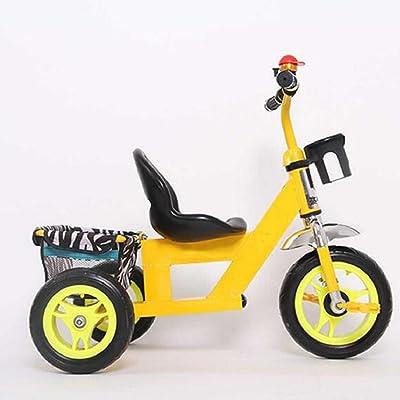 École maternelle Fitness tricycle enfants vélos pédales