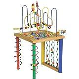 Small Foot Company 4690 Table casse-tête pour enfant