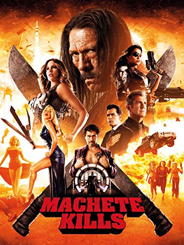 Machete Kills Film