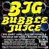 Froggys Fog - 1 Gallon - Big Bubble Juice