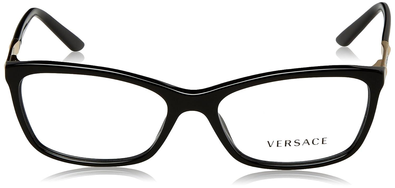 versace eyeglasses ve3186 gb1 woman: Amazon.de: Bekleidung