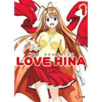 Love Hina N.1